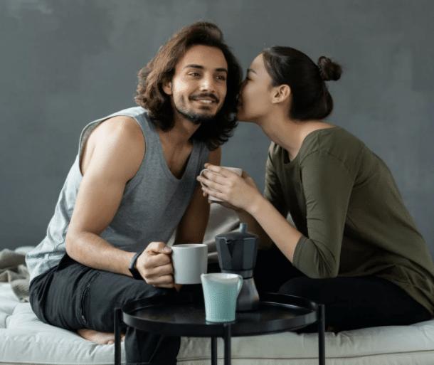 parejas poliamor